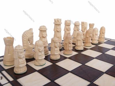 Шахматы Гевонт, код 110