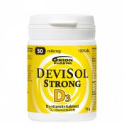 Devisol strong D3