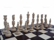 шахматы Галант