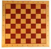 Доска деревянная цельная №6