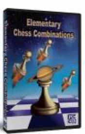 Элементарные шахматные комбинации